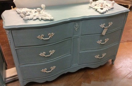 Painted Bedroom Furniture Inspiration