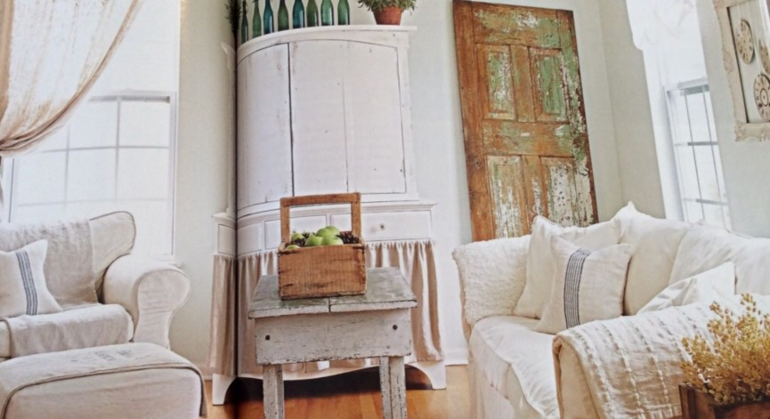 Painted Furniture + MUCH More